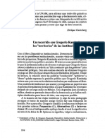 Resumen-KaminskyCon el libro Dispositivos institucionales. Democracia y Autoritaris- mo en los problemas institucionales.pdf