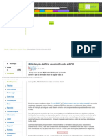 Manutenção de PCs_ Desmistificando a BIOS
