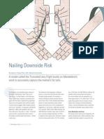 Nailing Downside Risk
