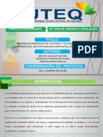 Opening Proyecto Integrador Empresas Agricolas Pree.