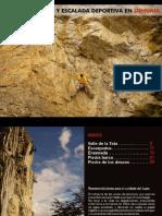 Guia de Escalada en ROCA de Ushuaia