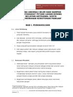 253 ID Fenomena Anomali Iklim Dan Dampak Bagi Masyarakat Petani Lahan Kering Dan Nelaya