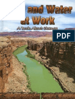 Thomas F. Sheehan-Wind and Water at Work_ a Book About Change (Big Ideas for Young Scientists) (2007)