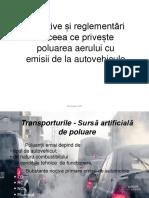 Directive Și Reglementări