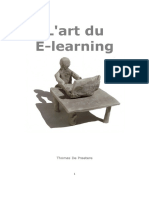 L'art du E-learning