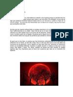 Mito de La Luna Roja