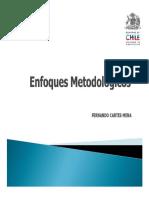 Enfoques Metodol Gicos MML