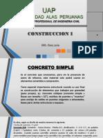 concretosimple [Reparado]
