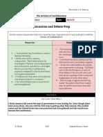 demian schatt - discussion web articles of confederation nicoll