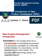 Lecture 1 Introduction Extraslides
