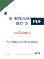 Clases Intercambiador II