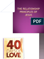 Therelationship principles of jesus Day1to7 110905130406 Phpapp01
