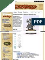 Battlecollege - House Shyeel Magister - Retribution Battle Mage Solo