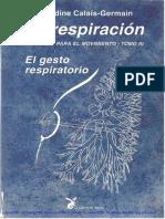 El Gesto Respiratorio (1)