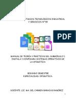 Manual de Teoria y Practica de Ofimatica 2017