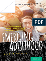 Jeffrey Jensen Arnett-Emerging Adulthood_ the Winding Road From the Late Teens Through the Twenties-Oxford University Press (2014)