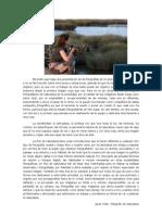 Presentacion Ana Retamero