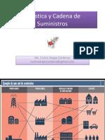 Logística y Cadena de Suministros (1)