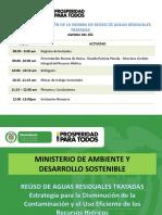 Presentación Reúso - Bogota