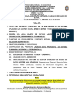 Formato de Evaluacion CUARTO CORTE