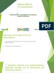 Presentación Corte Constitucional Comisión de Aforados 11