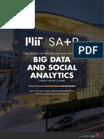 B. Data S. Analytics