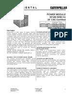 PM 1360 Data Sheet