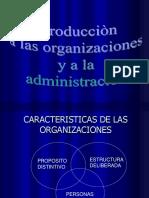 CARACTERISTICAS DE LAS ORGANIZACIONES.ppt
