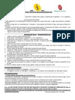 Regulamento de Basquetebol 3x3