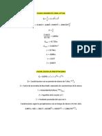 Digitalizacion de Formulas