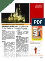 Guía Bolsillo PC-03 EPP Final