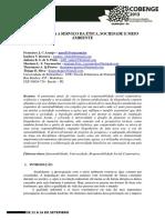 Artigo - A Engenharia a Serviço Da Etica, Sociedade e Meio Ambiente (1)