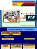 Evaluacion EPT
