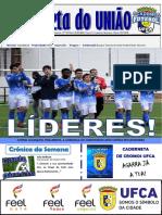 Gazeta do União 0.9