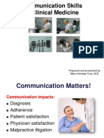Physician Communication Skills in Clinical Medicine.pdf