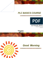 Basic PLC Training