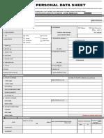 CS Form No. 212 revised 2017 Personal Data Sheet (2).xlsx