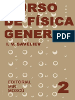 CURSO FISICA GENERAL SAVIELEV