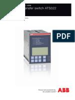 173816887-ABB-ATS022-Auto-Transfer-Relay-Instruction-Manual.pdf