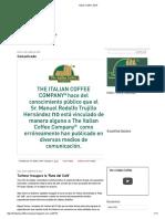 Italian Coffee_ 2015
