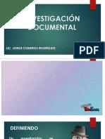 Investigación Documental (1)