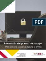 Proteccion Puesto Trabajo