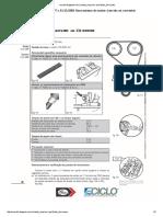 Ford Fiesta 1.4 16V Zetec 1 1 1997 a 31 12 2002 Sincronismo do motor (correia ou corrente) Procedimento de troca.pdf