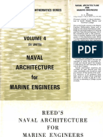 Reeds Vol 4 Naval