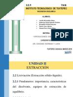 UNIDAD 2 EXRACCION- EQUIPO 2.ppt