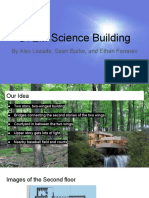 stem science building