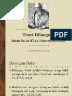 Teori Bilangan (2015).ppt
