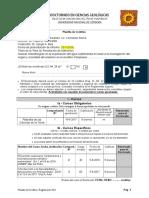 3. Planillas de Creditos