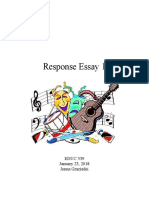 educ 539 essay 1