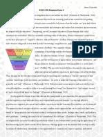 educ 539 essay 2